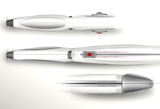介入医疗器械可吸收封堵器